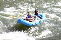 AIRE Raft 2 (Blue)