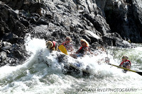 8/1/15 Alberton Gorge (Cliffside, 2240 cfs)