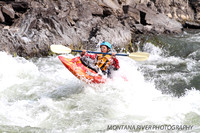 8/23/15 Alberton Gorge (Cliffside, 1860 cfs)