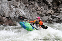 9/6/15 Alberton Gorge (Cliffside, 2050 cfs)