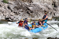 Maravia Raft & Kayakers