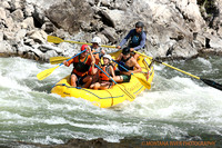 MONTANA RIVER GUIDES & 10,000 WAVES