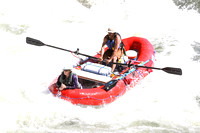 AIRE Raft 1 & Kayaker