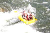 AIRE Raft 6 (Yellow Donut)