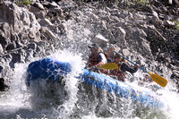 8/30/12 Alberton Gorge (Cliffside, 2390 cfs)