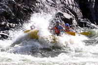 8/16/12 Alberton Gorge (Cliffside, 2650 cfs)