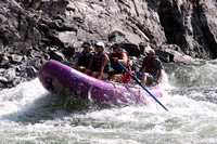8/14/12 Alberton Gorge (Cliffside, 2740 cfs)