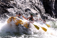 8/12/12 Alberton Gorge (Cliffside, 2830 cfs)