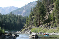 9/5/13 Alberton Gorge (Cliffside, 1830 cfs)