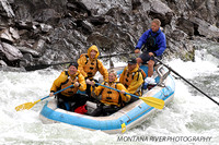 8/2/13 Alberton Gorge (Cliffside, 2350 cfs)