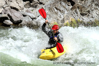 8/15/13 Alberton Gorge (Cliffside, 2120 cfs)
