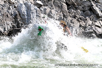8/11/13 Alberton Gorge (Cliffside, 2130 cfs)