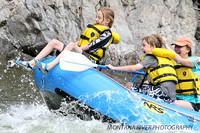 8/13/13 Alberton Gorge (Cliffside, 2200 cfs)