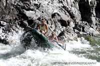 9/7/13 Alberton Gorge (Cliffside, 1880 cfs)