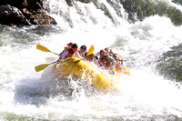2011 Alberton Gorge Rafting Photos