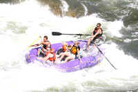 AIRE Raft 7 (Purple)