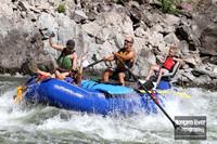 8.14.16 Alberton Gorge (Cliffside, 2070 cfs)