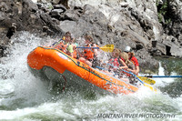 7/22/15 Alberton Gorge (Cliffside, 2300 cfs)