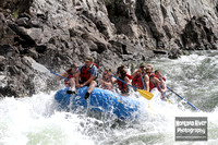 8.26.16 Alberton Gorge (Cliffside, 1770 cfs)