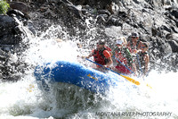 7/31/15 Alberton Gorge (Cliffside, 2390 cfs)