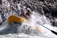 8/19/12 Alberton Gorge (Cliffside, 2560 cfs)