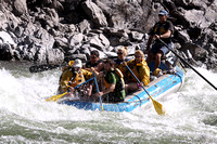 9/5/12 Alberton Gorge (Cliffside, 2260 cfs)