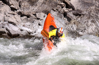 9/1/12 Alberton Gorge (Cliffside, 2330 cfs)