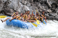 8/24/15 Alberton Gorge (Cliffside, 1830 cfs)