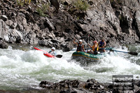 8.27.16 Alberton Gorge (Cliffside, 1740 cfs)