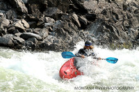 8/13/15 Alberton Gorge (Cliffside, 2060 cfs)