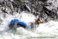 9/13/13 Alberton Gorge (Cliffside, 1920 cfs)