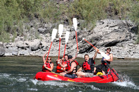 8/30/13 Alberton Gorge (Cliffside, 1830 cfs)