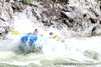 9/6/13 Alberton Gorge (Cliffside, 1860 cfs)