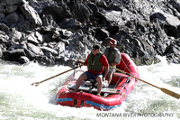 8/14/13 Alberton Gorge (Cliffside, 2200 cfs)