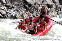 8/26/13 Alberton Gorge (Cliffside, 1820 cfs)