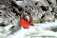 8/18/13 Alberton Gorge (Cliffside, 1970 cfs)
