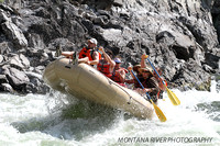 8/12/13 Alberton Gorge (Cliffside, 2210 cfs)