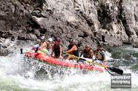 8.6.16 Alberton Gorge (Cliffside, 2000 cfs)